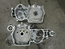 04-13 HARLEY SPORTSTER OEM ENGINE MOTOR CASES BLOCK