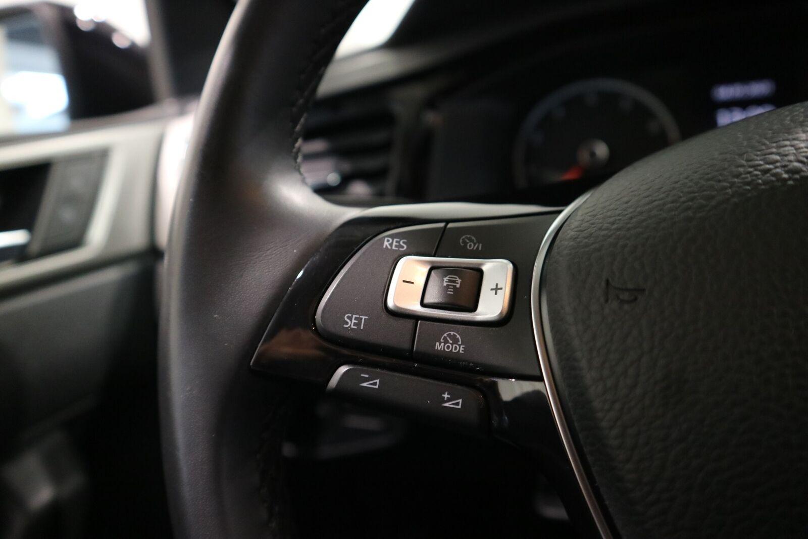 VW Polo 1,0 TSi 95 Comfortline DSG - billede 4