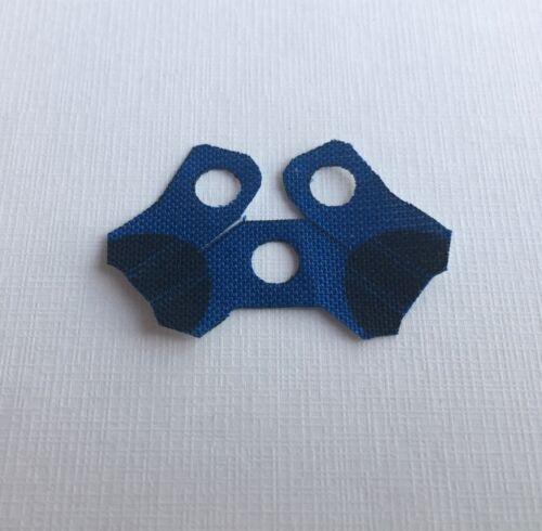 Custom Double Pauldron 3 Custom Zubehör für Lego Star Wars Clone Trooper