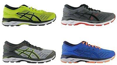Asics Kayano 24 Lite Trainingsschuhe Herren Fitness Schuhe