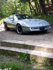 Corvette1985