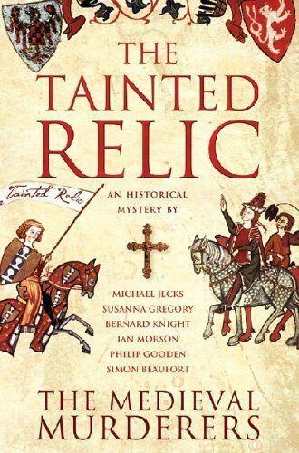 1 of 1 - The Tainted Relic,The Medieval Murderers
