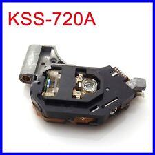 Sony kss-720a kss720a NUOVO CD LASER LENS Reader assieme CD SONY CDX ecc.