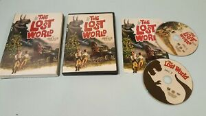 The-Lost-World-DVD-2007-2-Disc-Set-Special-Edition