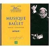 Musique de Ballet - William Christie - 1979-1999 20th Anniversary [DIGI/BOOKLET]