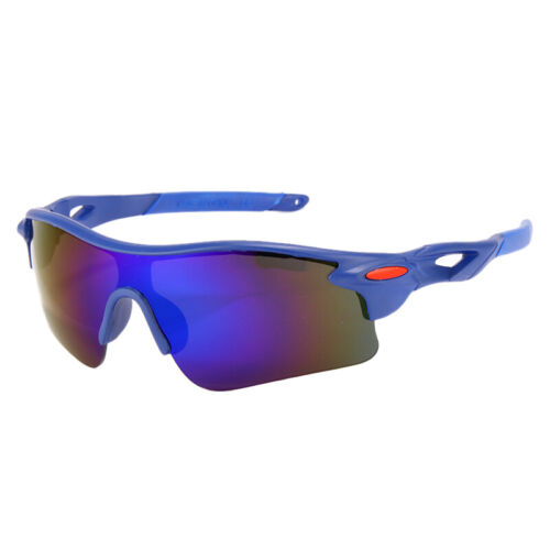 Sunglasses UV400 Lens Eye Protection Outdoor Cycling Sports Sun Glasses Goggles