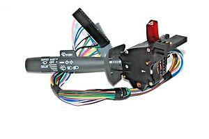Image Is Loading Chevy Blazer Turn Signal Blinker Switch W O Cruise