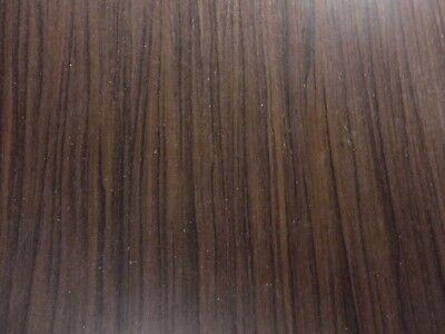 "African Mahogany wood veneer 12/"" x 12/"" with wood backer 1//16/"" thickness 2 ply"