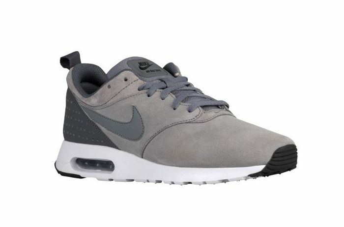 Neuf pour Homme Nike Air Max Tavas Chaussures Pointure: 6 Couleurs:Gris Pdsf