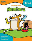 Preschool skills: Numbers by Spark Notes (Paperback, 2011)