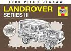 Land Rover Series 1 Jigsaw (1000 Piece Jigsaw) Haynes 1910270946