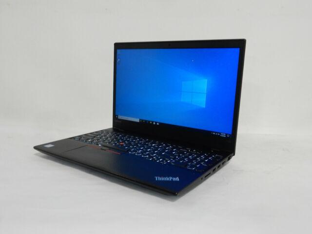 """Lenovo 15.6"""" ThinkPad T570 Intel 2.80GHz CORE i7 [7600U] 8GB 256GB SSD WIN10P"""