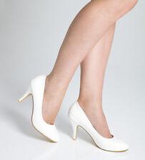 Women's Kitten Mid Heel (1.5-3 in.) Court Formal Shoes | eBay