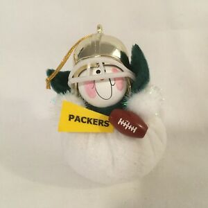 Handmade-Packers-Snowman-Ornament-with-Helmet-Football-and-Pendant