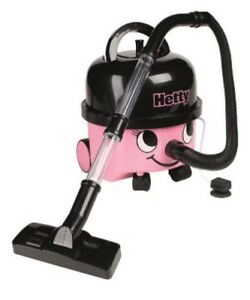 Casdon-616-Little-Hetty-Toy-Play-Vacuum-Cleaner-Hoover-NEW