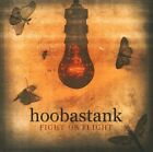 Fight or Flight * by Hoobastank (CD, Sep-2012, Open E Records)