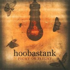 Fight Or Flight 2012 by Hoobastank EXLibrary