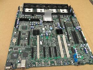 Dell-Poweredge-6850-Server-Motherboard-4-CPU-Sockets-RD318-System-Logic-Board