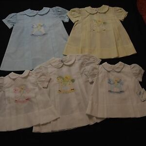 Image Is Loading Little Diana Boutique Non Smocked Dresses Sailors Special