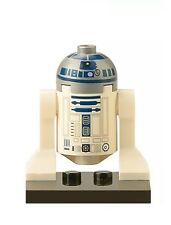 Star Wars Return of the Jedi Custom Mini Figure R2D2 - fit Lego