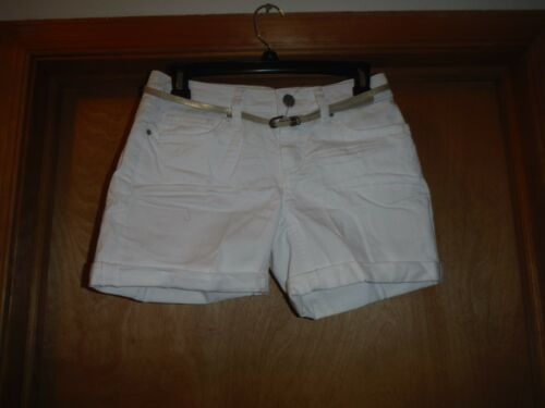 Mini Jean Shorts LC Lauren Conrad size 16,14,12,10,8,4,0,Mainly Blue /& Other col