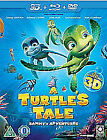 A Turtle's Tale - Sammy's Adventure (Blu-ray, 2011)