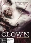 Clown (DVD, 2015)