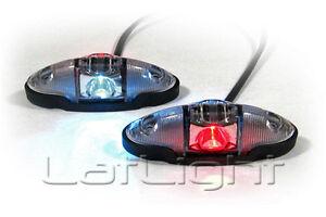 2x-LED-Umrissleuchte-Camper-Positionsleuchte-LKW-Begrenzungsleuchte-12V-24V