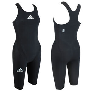 Adidas Adizero Gld2ost Ladies Competition Suit Swimsuit Swimming