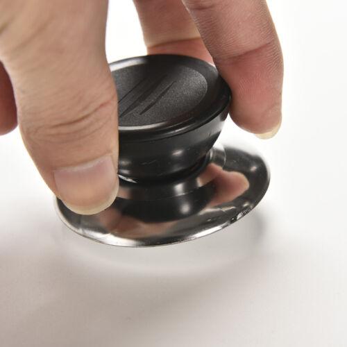 Universal Replacement Kitchen Cookware Pot Pan Lid Hand Grip Knob Handle Cove NJ