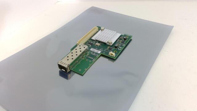 MELLANOX MCX341A-XCAN NETWORK CARD DESCARGAR CONTROLADOR