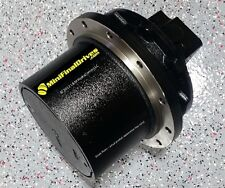 JCB 8025 8025ZTS NEW FINAL DRIVE AND TRACK TRAVEL MOTOR