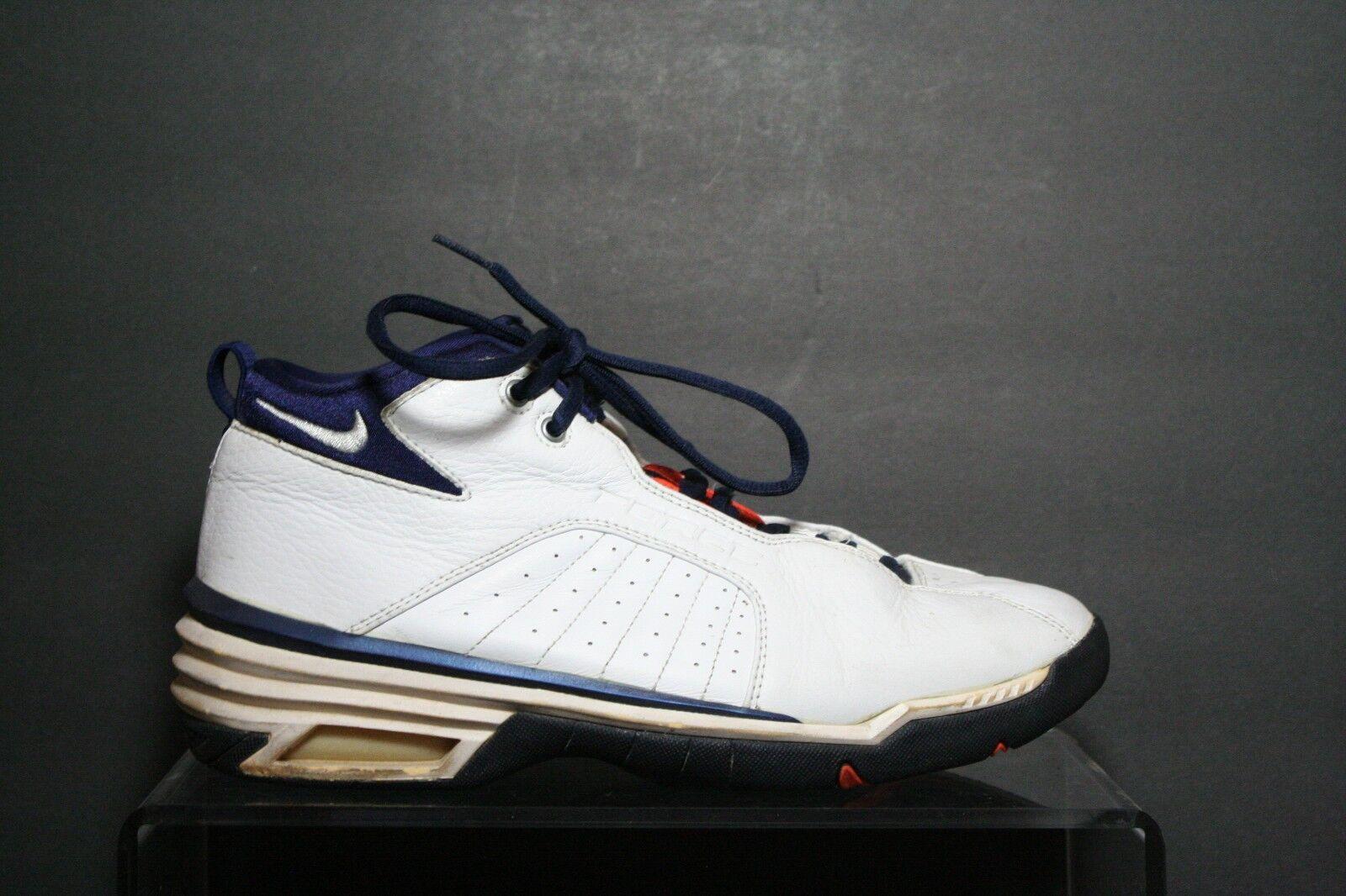 Nike air force multi jumbrific nestlö og 1999 multi force - weißen marine männer 9,5 athletic hip - 90 12e249