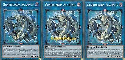 Super Rare SAST-EN053 x1 Guardragon Agarpain 1st Edition Yu-Gi-Oh M//NM