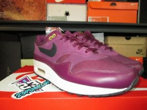 check out 51eeb 17d1a Image is loading SALE-NIKE-AIR-MAX-1-875844-601-SZ-