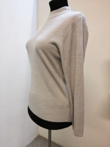 ° gr Pulli Austria 52 W 40 Stand Cashmere collare big 30 Feeling Carinzia qxaPf