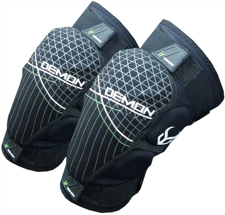 DEMON X D30 Hyper - Knee Pads -  Snowboard Predection   Padding  sales online
