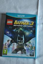 LEGO BATMAN 3  for  Nintendo Wii U