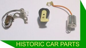 Ford Consul Classic 315 Lucas Points Set