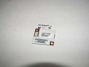 Toshiba Satellite L505 Conexant Modem Mac