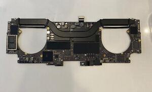 Macbook-Pro-15-2019-Touchbar-A1990-Logic-Board-820-01814-A-lt-As-Is-Read