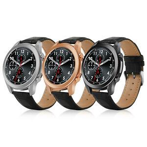 2021 W3 Smart Watch Sports Fitness Tracker Moniteur Bracelet Smartwatch