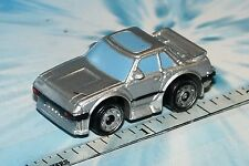Micro Machines TOYOTA MR-2 1980s # 5