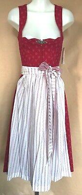 f86908bd8511f Dirndl Anno Domini Design Luisa Neu   eBay