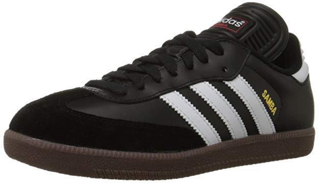 Adidas Performance Men's Samba Classic 772109, 034563 Indoor Soccer shoes