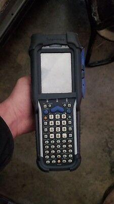 Intermec CK31 CK31CB1136002804 Long Range LR Barcode Scanner Color CK31CB