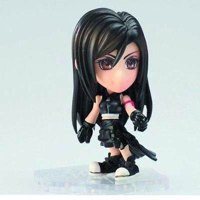 *NEW* Final Fantasy: Tifa Lockhart Advent Children Trading Arts Kai Mini Figure