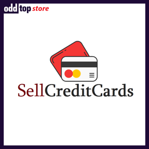 SellCreditCards.com - Premium Domain Name For Sale, Dynadot