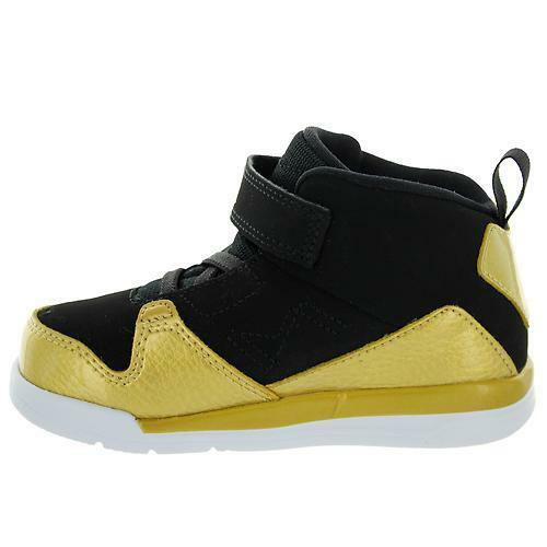 Nike Toddlers' Jordan SC-3 GT NEW AUTHENTIC Black/Gold  645052-045: Price reduction Cheap women's shoes women's shoes