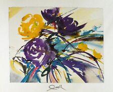 Alfred Gockel ES 63 Poster Bild Kunstdruck 40x50cm - Kostenloser Versand